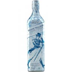 Johnnie Walker White Walker Game of Thrones Whisky - 41.7% 70cl