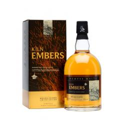 Kiln Embers (Wemyss Malts) Blended Malt Scotch Whisky - 70cl 46%