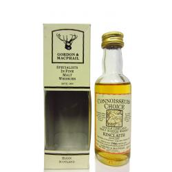Kinclaith 1966 Connoisseurs Choice Single Malt Scotch Whisky Miniature - 5cl 40%