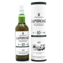 Laphroaig 10 year old Cask Strength 2020 - 60.1% 70cl - BLACK FRIDAY
