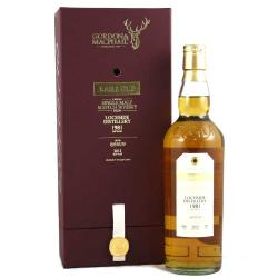 Lochside 1981 Rare Old Single Malt Scotch Whisky - 70cl 46%