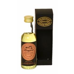Longrow Peated Single Malt Scotch Whisky - 20cl 46%