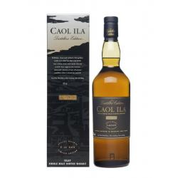 Caol Ila Distillers Edition (2003) Single Malt Scotch Whisky - 70cl 43%
