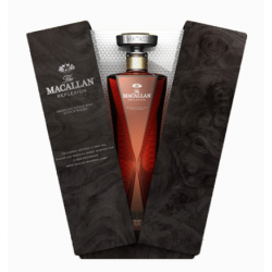 Macallan Reflexion Single Malt Scotch Whisky - 70cl 43%