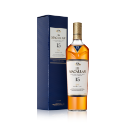 Macallan 15 year old Double Cask - 43% 70cl