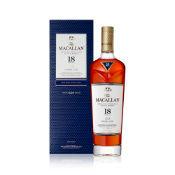 Macallan 18 year old 2020 Double Cask - 43% 70cl