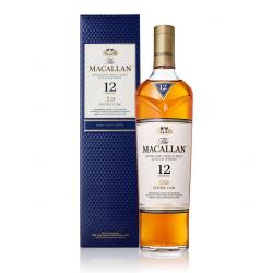 Macallan 12yo Double Cask - 40% 70cl