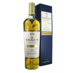 Macallan Gold Double Cask Single Malt Scotch Whisky - 70cl 40%