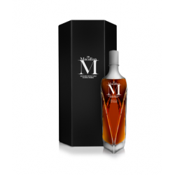 Macallan M MMXVII 2017 Release Decanter - 70cl 44%