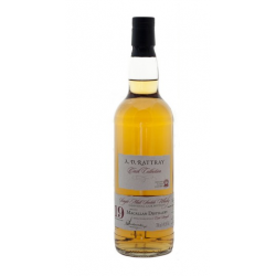 Macallan Cask Collection (A.D. Rattray) Whisky - 70cl 49.1%