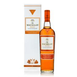 Macallan Sienna 1824 Series Single Malt Scotch Whisky - 70cl 43%