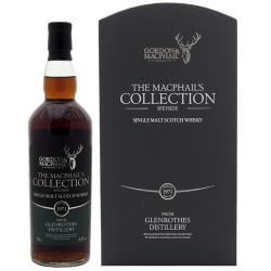 Glenrothes 1971 Macphails Collection Single Malt Scotch Whisky - 70cl 43%