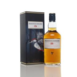 Mannochmore 25 Year Old 1990 Special Release Whisky - 70cl 53.4%