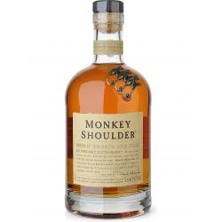 Monkey Shoulder Original Whisky - 70cl, 40%