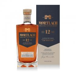 Mortlach 12 year old Wee Witchie - 43.4% 70cl