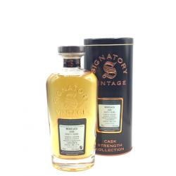 Mortlach 11yo 2008 Cask Strength Signatory Collection - 55.1% 70cl