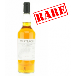 Mortlach 2013 Speyside Festival Limited Edition Malt Scotch Whisky - 70cl 48%