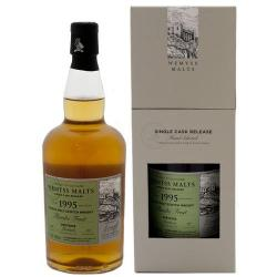 Mortlach 20 Year Old 1995 Flambe Fruit (Wemyss Malts) Whisky - 70cl 46%