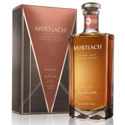 Mortlach Rare Old Single Malt Scotch Whisky - 50cl 43.4%