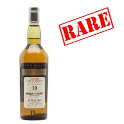 North Port Brechin 1979 Rare Malt Whisky - 70cl 61.2%