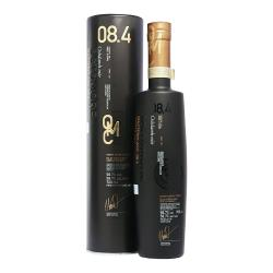 Bruichladdich Octomore 08.4 Masterclass Edition Single Malt Whisky - 70cl 58.7%