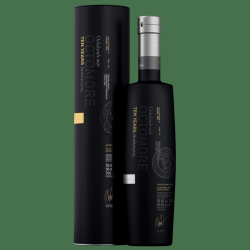 Bruichladdich Octomore 10 Year Old Dialogos Single Malt Scotch Whisky - 70cl 56.