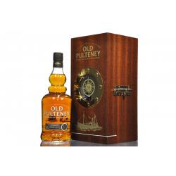 Old Pulteney 35 Year Old Limited Release Whisky - 70cl 42.5%