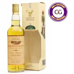 Old Pulteney 8 Year Old Single Malt Scotch Whisky - 70cl 40%