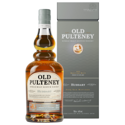 Old Pulteney Huddart - 46% 70cl