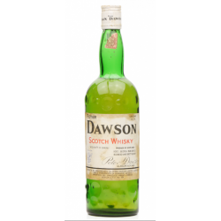 Peter Dawson Scotch Blended Whisky - 75cl 40%