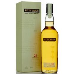 Pittyvaich 28 Year Old Diageo Special Release 2018 Whisky - 70cl 52.1%