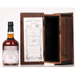 Port Ellen 28 Year Old Douglas Laing Old & Rare Platinum Whisky - 70cl 54.6%