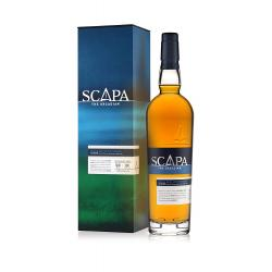 Scapa Skiren Single Malt Scotch Whisky - 70cl 40%