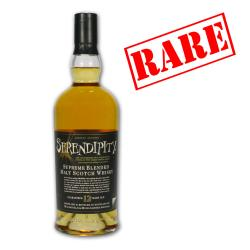 Serendipity 12 Year Old Supreme Blended Malt Scotch Whisky - 70cl 40%