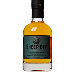 Sheep Dip Islay Blended Malt Scotch Whisky - 20cl 40%