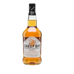 Sheep Dip Blended Malt Scotch Whisky - 70cl 40%