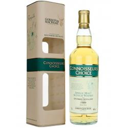 Speyburn 1989 Connoisseur Choice Single Malt Scotch Whisky - 70cl 46%