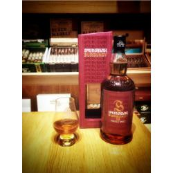 Springbank 12 Year Old Burgundy Wood Whisky - 70cl 53.5%