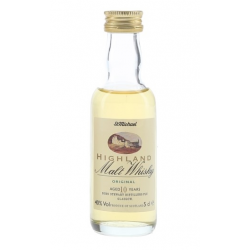 Burn Stewart St Michael 10 Year Old Miniature - 5cl 40%