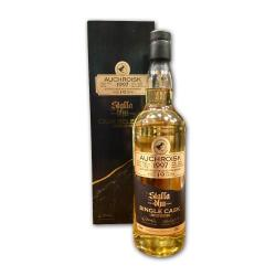 Stalla Dhu Auchroisk 19 Year Old Single Malt Scotch Whisky - 70cl 47%