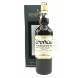 Strathisla 1953 (Bottled 2012) G&M - 43% 70cl