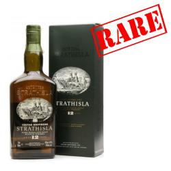 Strathisla 12 Old Pure Malt Scotch Whisky - 70cl 43%