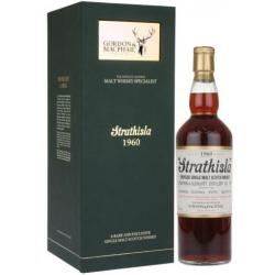Strathisla 1960 Bottled 2014 Single Malt Scotch Whisky - 70cl 43%