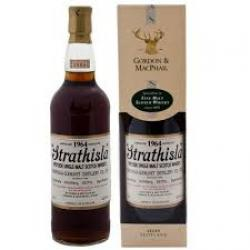 Strathisla 1964 Bottled 2006 Single Malt Scotch Whisky - 70cl 43%