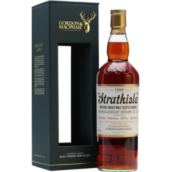 Strathisla 1969 Bottled 2014 Single Malt Scotch Whisky - 70cl 43%