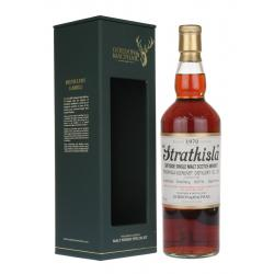 Strathisla 1970 Single Malt Scotch Whisky - 70cl 43%