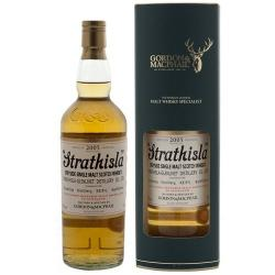 Strathisla 2005 Single Malt Scotch Whisky - 70cl 43%