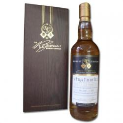 Strathmill 1991-2013 22 Year Old Treasurer Whisky - 70cl 60.4%