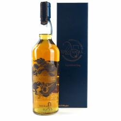 Strathmill 1988 25 Year Old - 52.4% 70cl (2014 Special Release) - Limited Edition & RARE