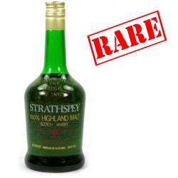 Strathspey 1970s Highland Malt Scotch Whisky - 75cl 40%